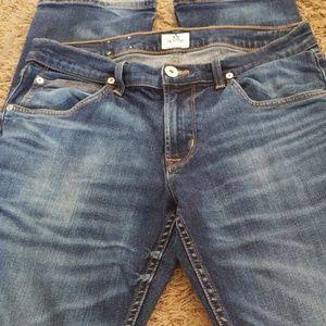 Men's  Hudson Byron Straight Leg Jean T1-51